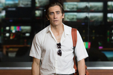 You Won't Believe What Jake Gyllenhaal Did to Prep for 'Nightcrawler'