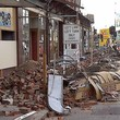 No, the quake in Japan was abnormally large