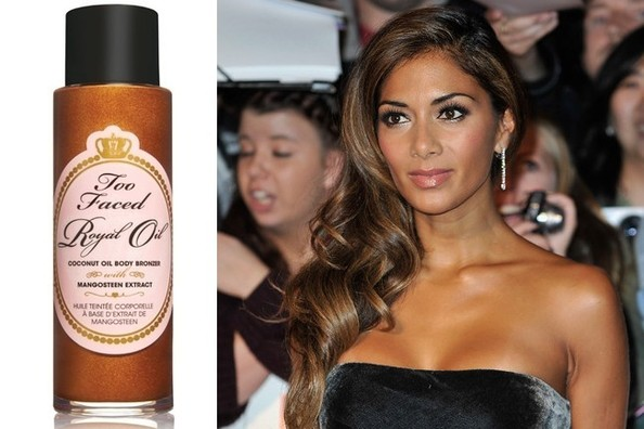 This is the Main Reason We're Insanely Jealous of Nicole Scherzinger