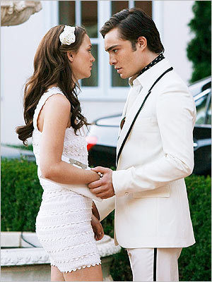 Blair and chuck first hook up song Who did the song that Blair & Chuck