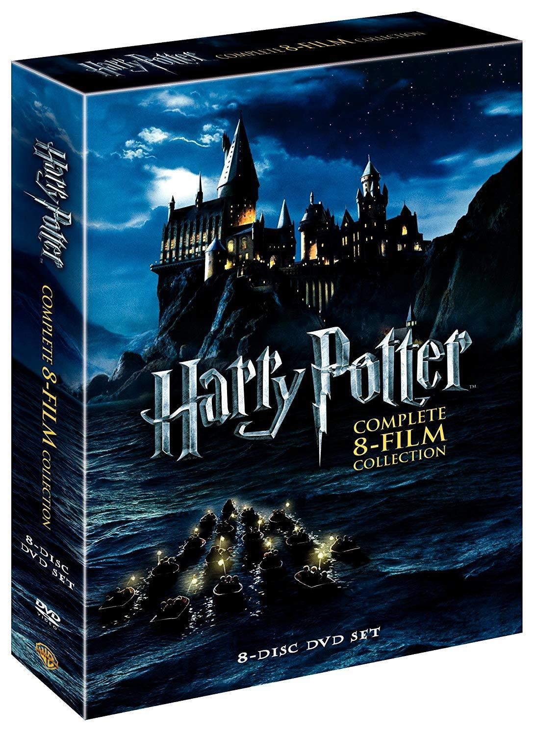 Harry Potter Products From Amazon You Didn't Know You Need