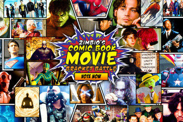 The Greatest Comic Book Movies of All Time