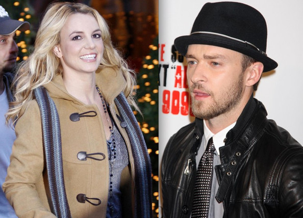 justin timberlake and britney spears break up. When Britney Spears and Justin
