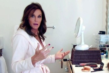 Watch the First Promo for Caitlyn Jenner's Docu-Series 'I Am Cait'
