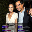 Jessica Alba & Cash Warren -  100 Hottest Celebrity Couples of 2010