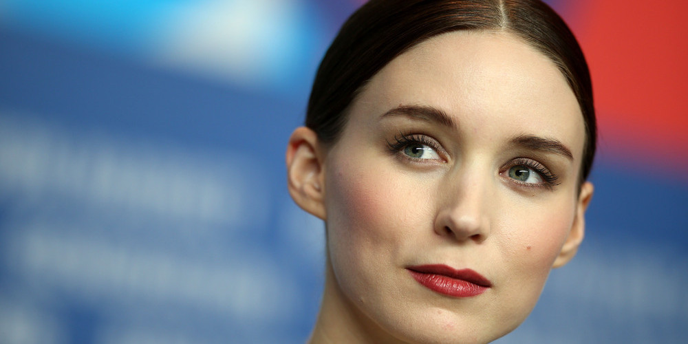 Rooney Mara's 7 Beauty Must-Haves