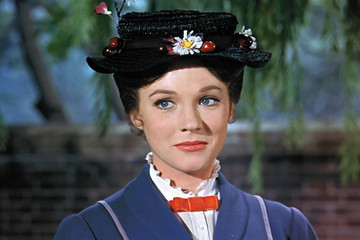 Disney Is Making an Original Live-Action 'Mary Poppins' Film