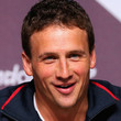 Ryan Lochte Photos