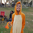 Charmander in Line for Hall H