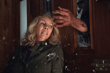 'Halloween' Reinvigorates A Dying Horror Franchise