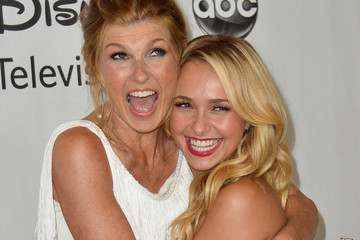 Hayden Panettiere's Celebrity Friends