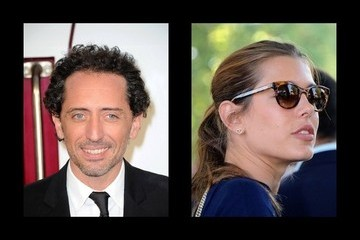 Gad Elmaleh Dating History