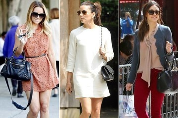 The 15 Cutest Celebrity Shopping Outfits