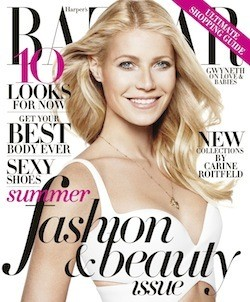 Gwyneth Paltrow Dishes on What Jay-Z Taught Her + Which Beauty Products She Uses