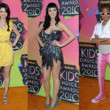 Let's Hear It for the Kids - Best and Worst Dressed at the 2010 Kids' Choice Awards