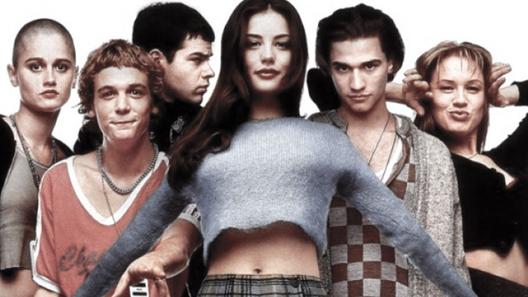 14 Lessons We Learned from 'Empire Records'