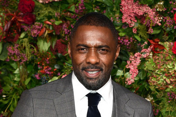 Idris Elba And Sabrina Dhowre Celebrate Marriage In Morocco