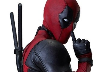 Superhero Landing Incoming: Deadpool Could Totally Crash the 2017 Golden Globes