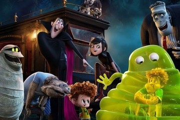 'Hotel Transylvania 2' Is Well-Meaning, Messy, and Fun