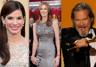 2010 Academy Awards Winners