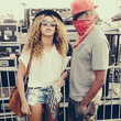 Bey and Jay are the coolest people at Coachella.