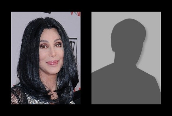 Who is cher dating ron zimmerman