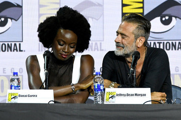 'The Walking Dead' Cast Was Deeply Saddened By Danai Gurira's Exit