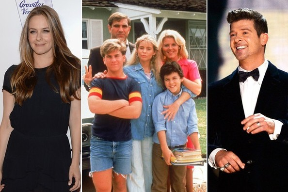 Famous Actors Who Got Their Start on 'The Wonder Years'