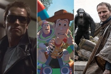 Great Movies That Had No Business Being Great