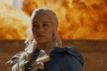 Burn It to the Ground: Family Members Reunite, Daenerys Makes a Fiery Statement on 'Game of Thrones'