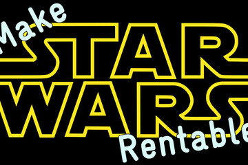 Where Can I Rent 'Star Wars' Online? For Some Reason, You Can't