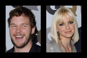 Chris Pratt Dating History
