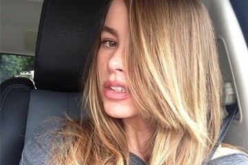 Love it or Loathe it: Sofia Vergara Dyed Her Hair Blonde!