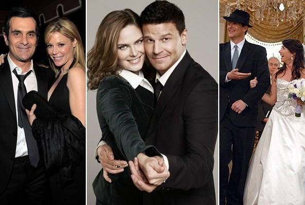 Television's Cutest Couples