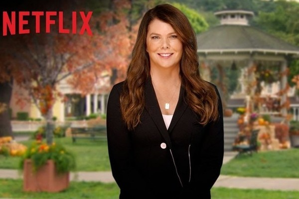 Lauren Graham Says She Is 'Ruined for Life' After Filming the 'Gilmore Girls' Revival