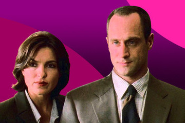 Why Is 'Law & Order: Special Victims Unit' So Damn Cathartic For Women?