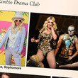 Most Likely to Join the Circus: Ke$ha