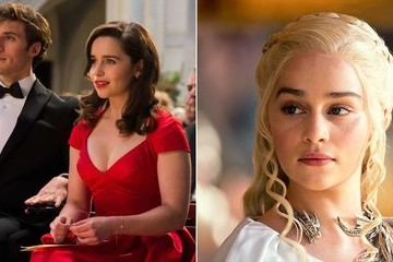 Emilia Clarke Talks Pranking Sam Claflin, Reveals How She Knew Jon Snow Was Alive