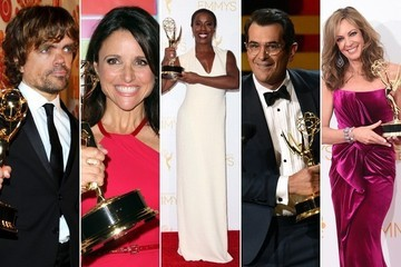 Vote Now: Who Will Win Emmy Gold at This Year's Ceremony?