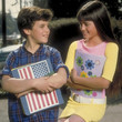 Kevin and Winnie, 'The Wonder Years'