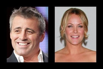 Matt LeBlanc Dating History