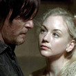 Daryl & Beth ('The Walking Dead')