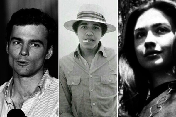 Politicians Who Were Actually Pretty Hot Back in the Day