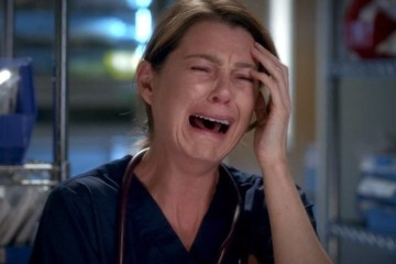 10 'Grey's Anatomy' Moments That'll Rip Your Heart Out