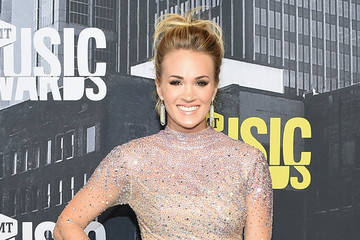 Carrie Underwood Is Now the Biggest CMT Music Awards Winner of All Time