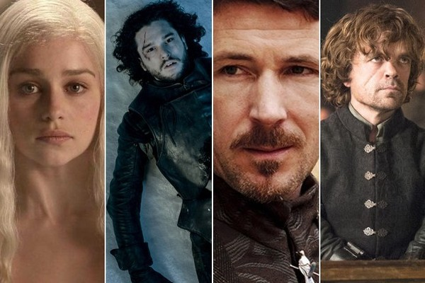 New Study Crunches Numbers to Predict 'Game of Thrones' Deaths, Says Jon Snow Shouldn't Be Dead