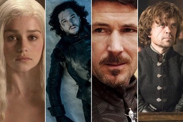 New Study Crunches Numbers to Predict 'Game of Thrones' Deaths, Says Jon Snow Shouldn't Be Gone