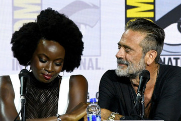 'The Walking Dead' Cast Deeply Saddened By Danai Gurira's Exit