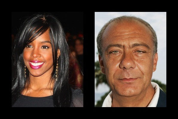 who is kelly rowland dating the dream
