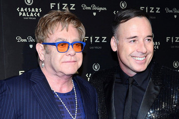 Elton John Is Getting Married! Now Who Should He Hire as His Wedding Singer?
